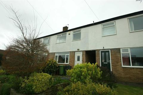 3 bedroom terraced house to rent - Norfolk Close, Chapel Allerton, LS7