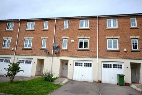 4 bedroom townhouse for sale - Tasker Square, Llanishen, Cardiff, CF14