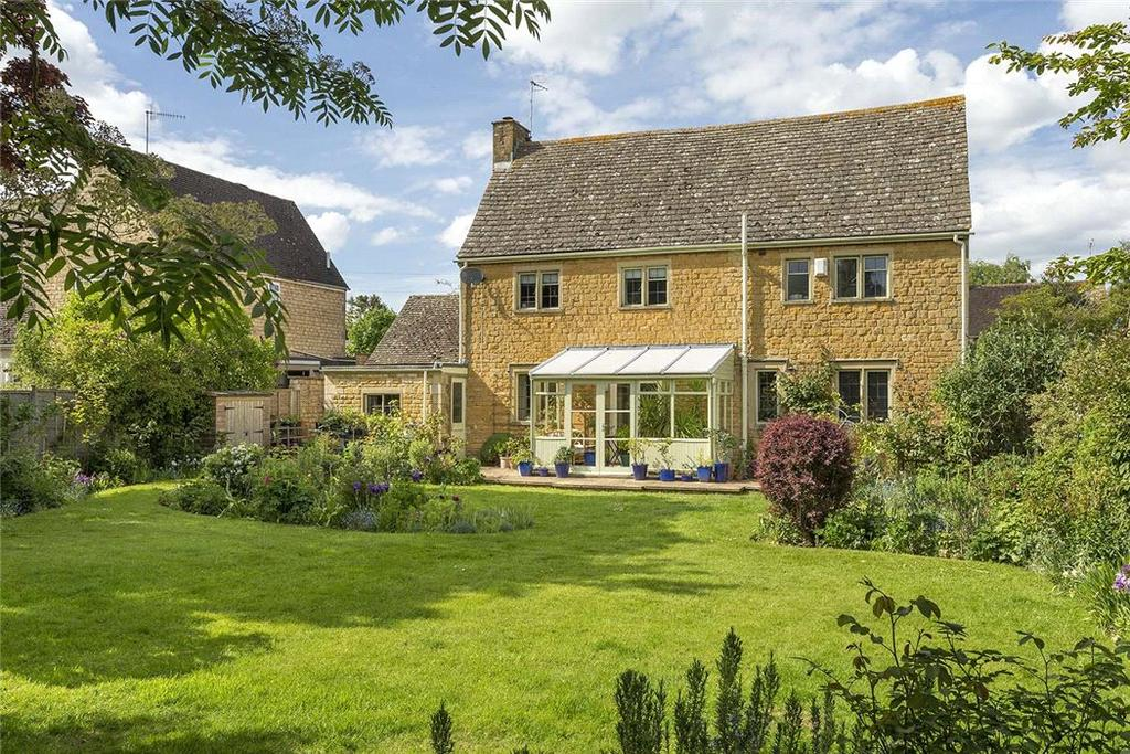 5 Bedrooms Detached House for sale in Station Road, Chipping Campden, Gloucestershire, GL55