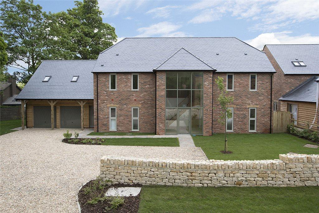 5 Bedrooms Detached House for sale in Hill Lane, Elmley Castle, Worcestershire, WR10