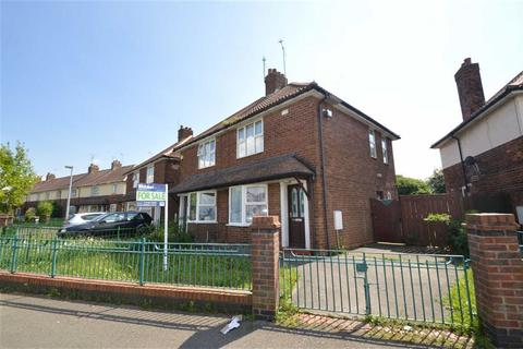 2 bedroom semi-detached house for sale - Wingfield Road, Hull, East Yorkshire, HU9