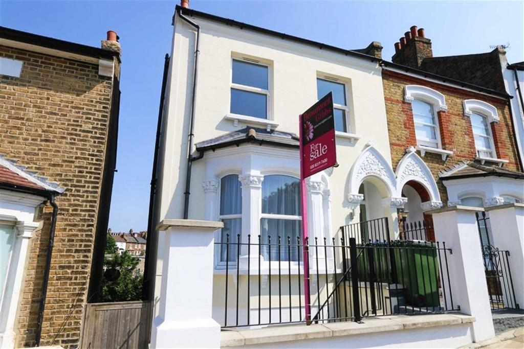 4 Bedrooms House for sale in Parkdale Road, Plumstead, London, SE18