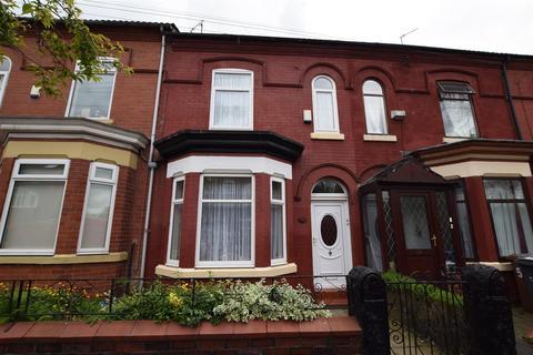 3 bedroom terraced house for sale - Glen Avenue, Manchester
