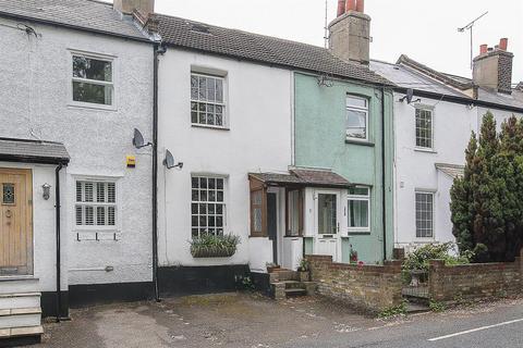 2 bedroom cottage for sale - Coxtie Green Road, Pilgrims Hatch, Brentwood