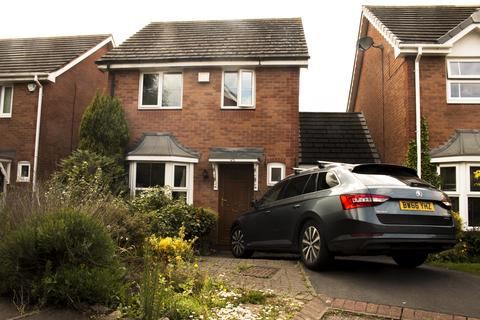 3 bedroom link detached house to rent - Miniva Drive, Sutton Coldfield, B76 2WT