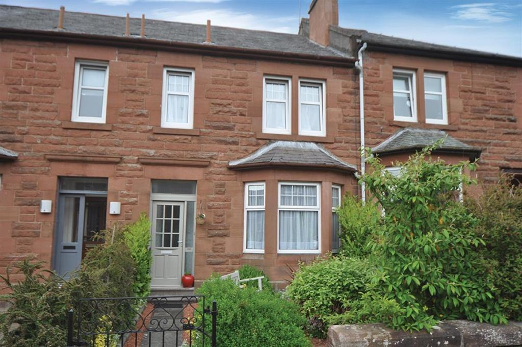 2 Bedrooms Terraced House for sale in 9 Woodlinn Avenue, Old Cathcart, G44 5TY