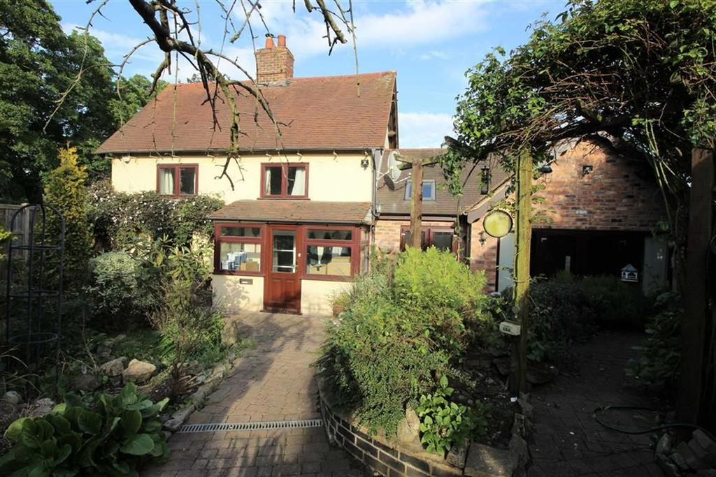 3 Bedrooms Cottage House for sale in Southam Road, Ufton, CV33