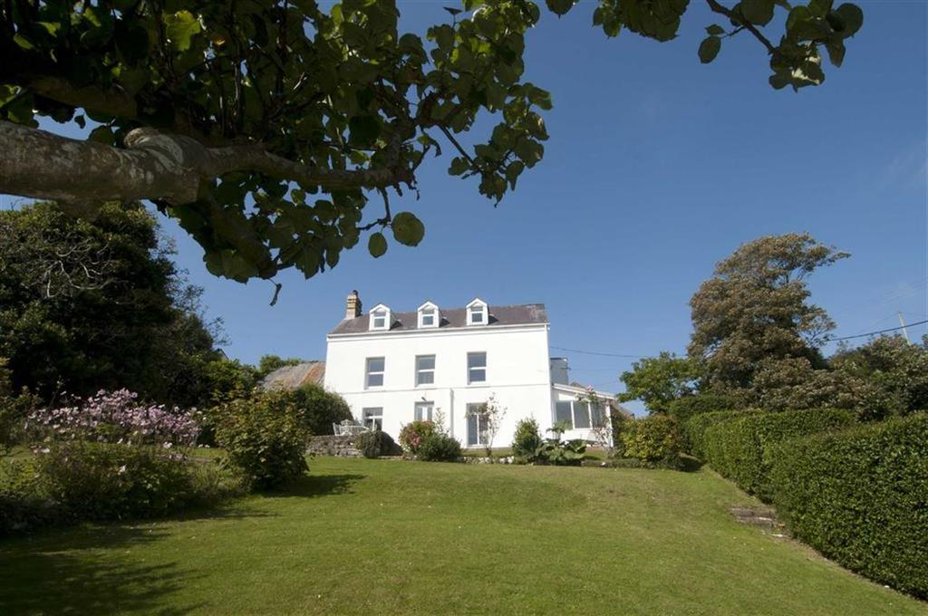 4 Bedrooms Cottage House for sale in The Manor House, Horton, Swansea