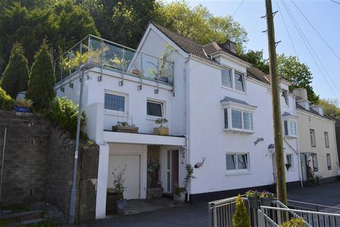 4 bedroom semi-detached house for sale - George Bank, Mumbles, Swansea