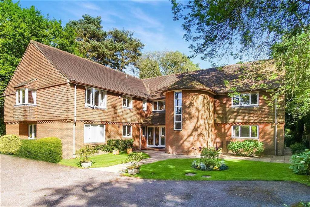 2 Bedrooms Flat for sale in Beech Court, Haslemere, Surrey, GU27