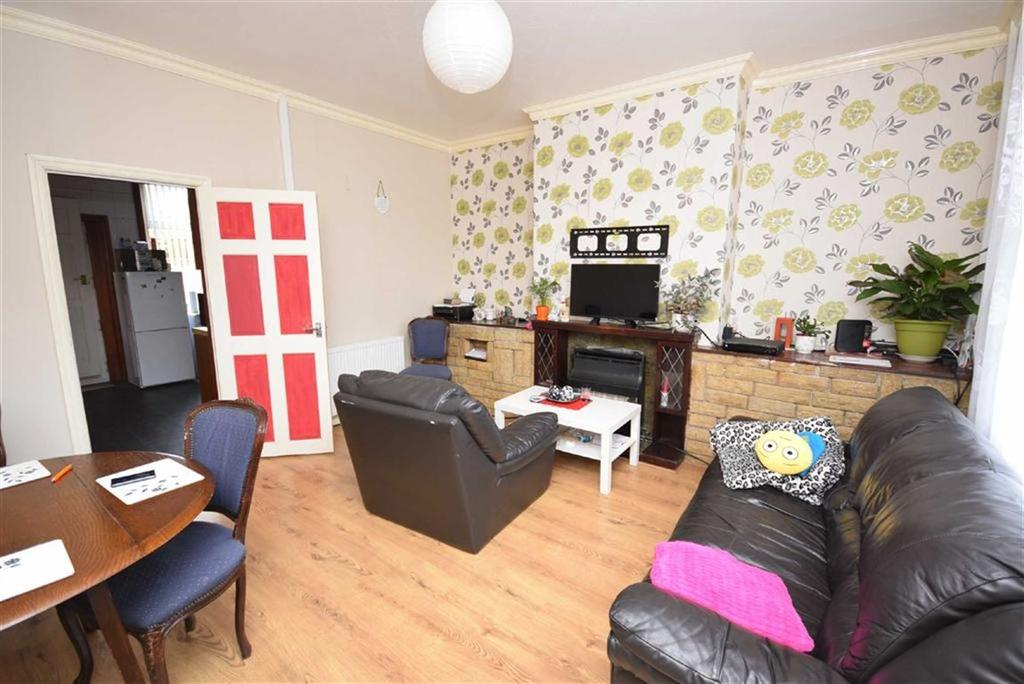 2 Bedrooms Terraced House for sale in Milton Street, Nelson, Lancashire