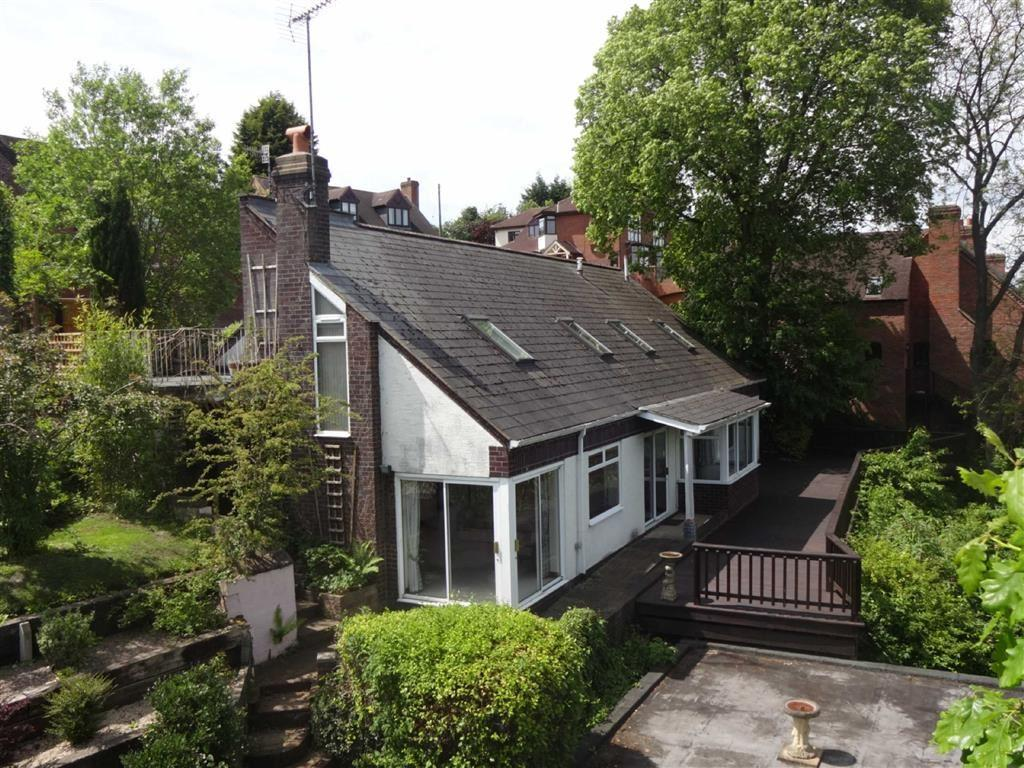 3 Bedrooms Detached House for sale in Dowles Road, Bewdley, Worcestershire