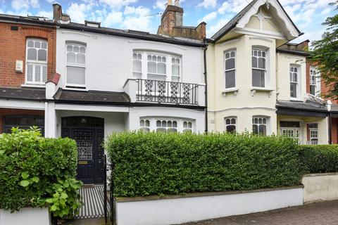 4 bedroom terraced house for sale - Lavenham Road, Southfields, SW18