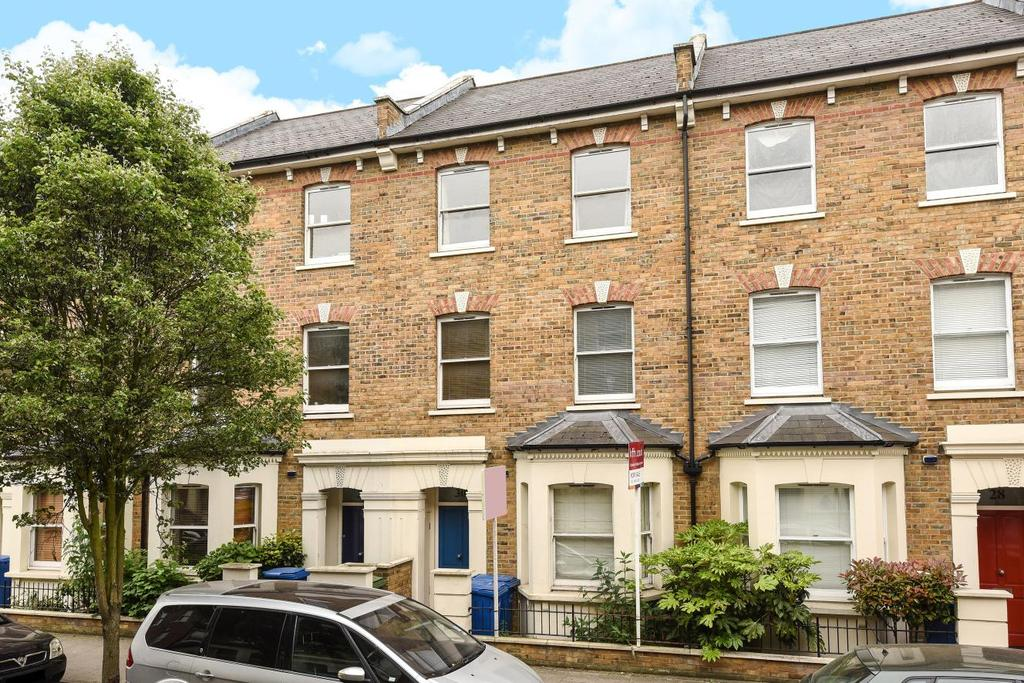 5 Bedrooms Terraced House for sale in Marcia Road, Bermondsey, SE1