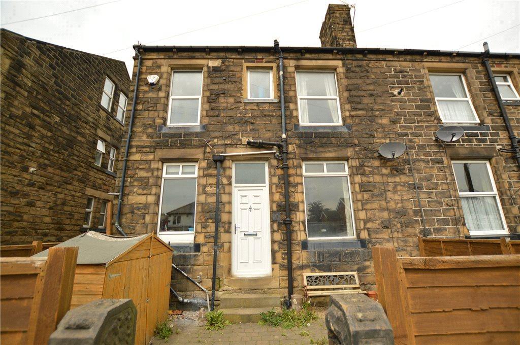 3 Bedrooms Terraced House for sale in Glenmount Terrace, Morley, Leeds