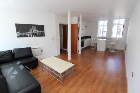 2 bedroom apartment to rent - Butcher Works, Arundel Street, Sheffield S1