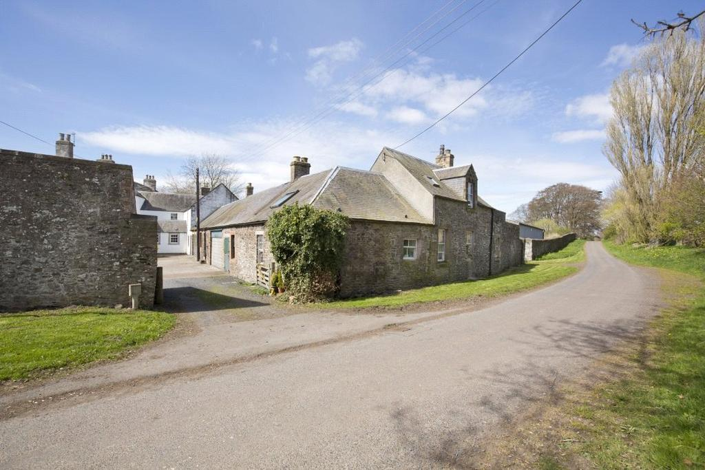 7 Bedrooms Land Commercial for sale in Earlston, Scottish Borders, TD4