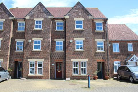 3 bedroom townhouse to rent - Chartwell Drive, Barming ME16