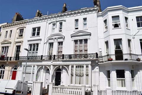 Studio to rent - Compton Avenue, Brighton, BN1 3PP.