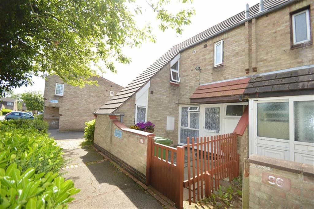3 Bedrooms End Of Terrace House for sale in Eastbrookes Mews, Pitsea, Essex