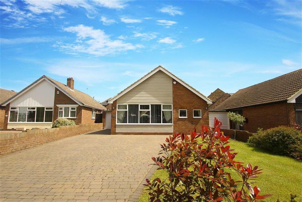 3 Bedrooms Bungalow for sale in Holywell Close, Holywell Village, Tyne And Wear