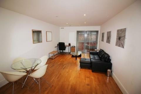 1 bedroom apartment to rent - The Lock Building, Whitworth Street West