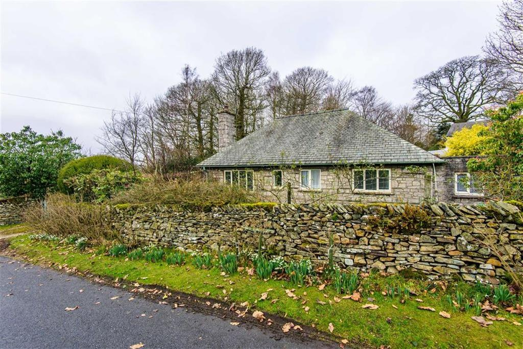 4 Bedrooms Detached House for sale in Sedbergh Road, Kendal, Cumbria