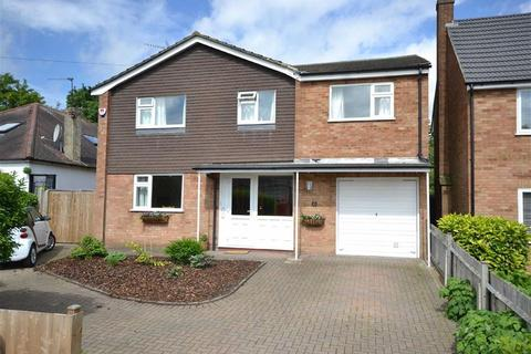 4 bedroom detached house for sale - Nicholl Road, Epping, Essex, CM16