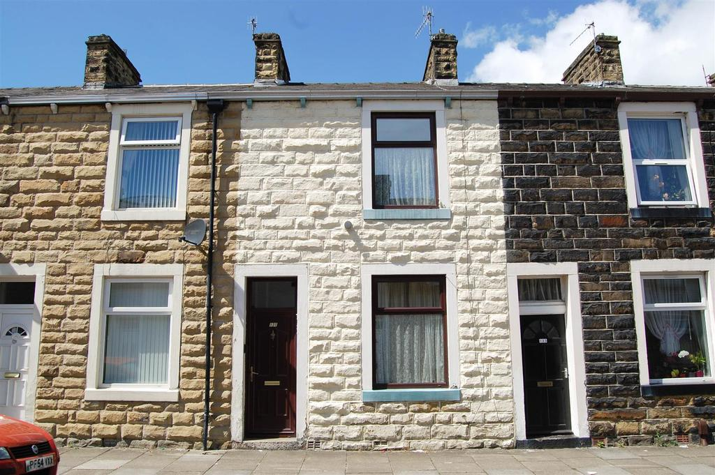 2 Bedrooms Terraced House for sale in Fir Street, Nelson