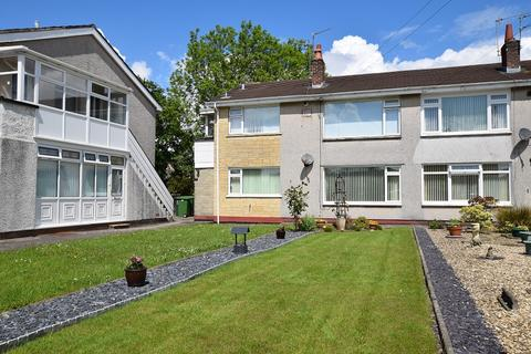 2 bedroom ground floor maisonette for sale - Heol Briwnant , Rhiwbina, Cardiff. CF14 6QH