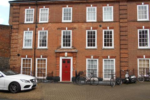 2 bedroom flat to rent - Colman House, Pottergate, Norwich NR2