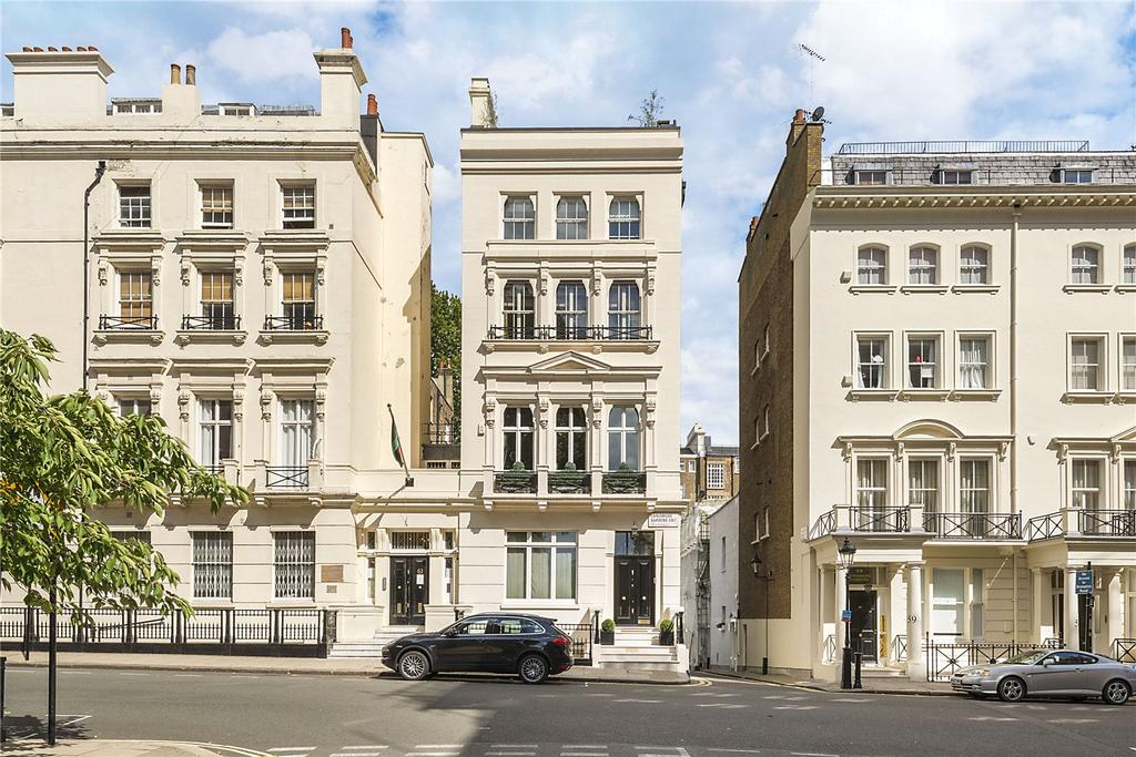 6 Bedrooms House for sale in 60, Ennismore Gardens, Knightsbridge, London