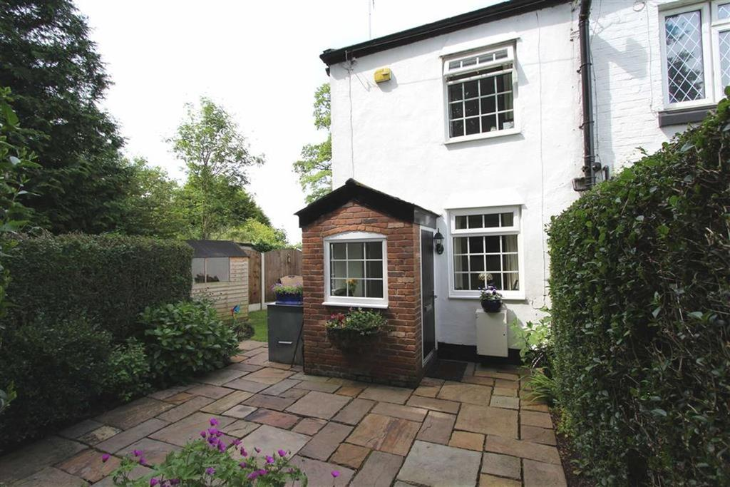 1 Bedroom End Of Terrace House for sale in Higher Lane, Lymm