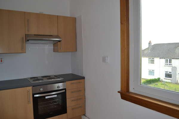 2 Bedrooms Flat for sale in 102 Glencairn Street, Stevenston, KA20 3BT