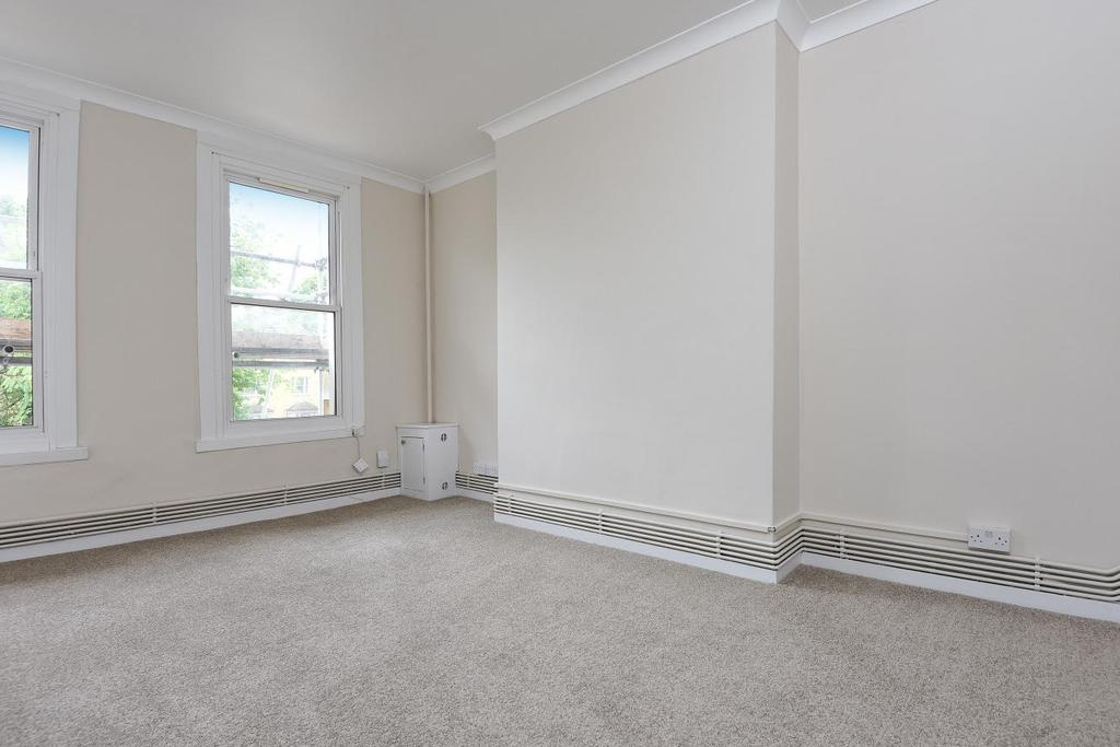 1 Bedroom Flat for sale in Kent House Road, Sydenham