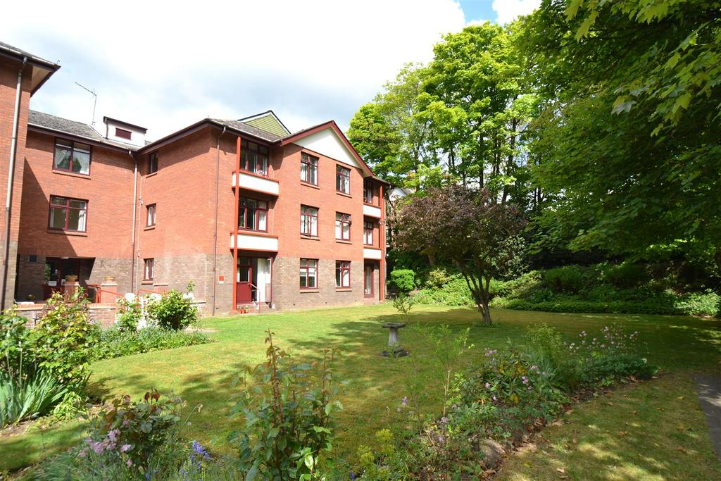 1 Bedroom Retirement Property for sale in Beaconsfield Road, St. Albans