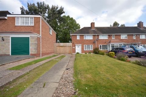 2 bedroom end of terrace house for sale - Nearmoor Road, Birmingham