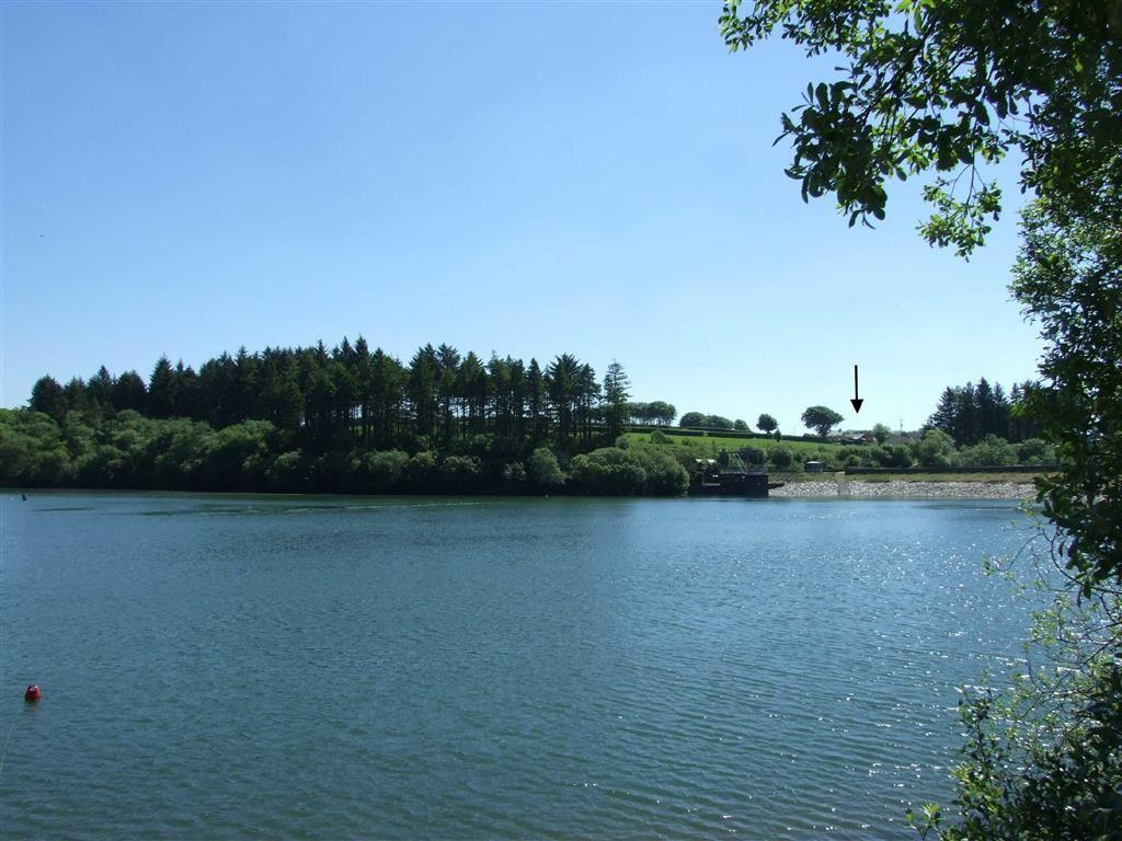4 Bedrooms Detached House for sale in Wistlandpound Reservoir, Barnstaple, Devon, EX31