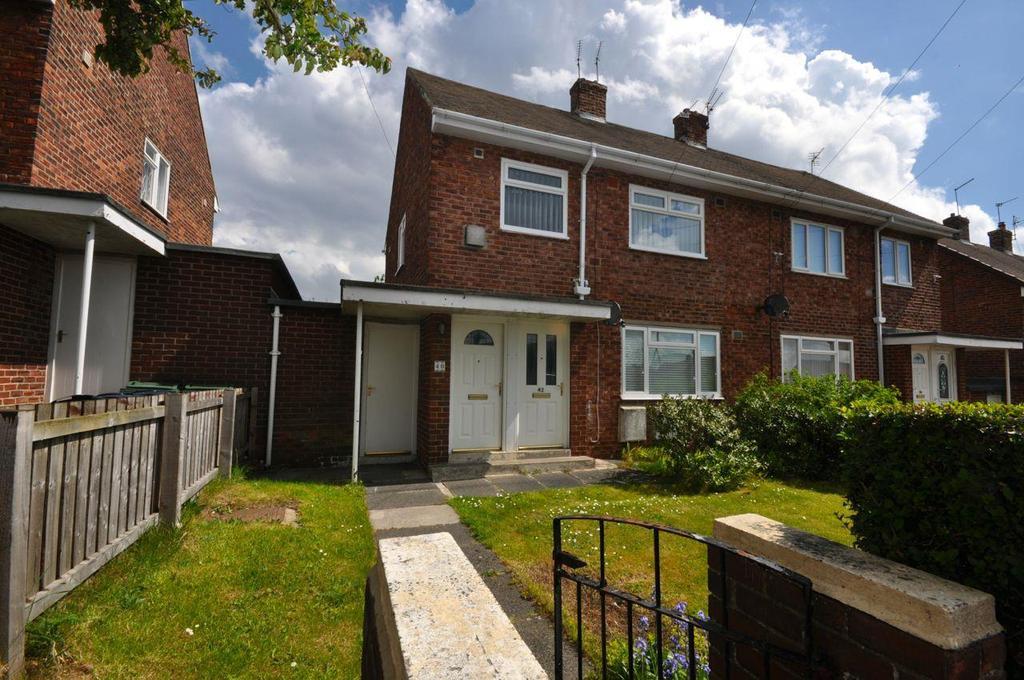 1 Bedroom Apartment Flat for sale in Grindon Lane, Springwell, Sunderland