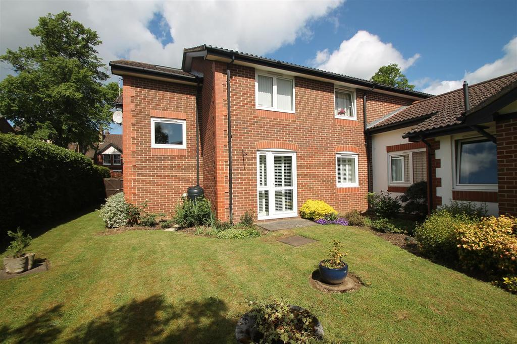 1 Bedroom Retirement Property for sale in St. Lukes Avenue, Maidstone