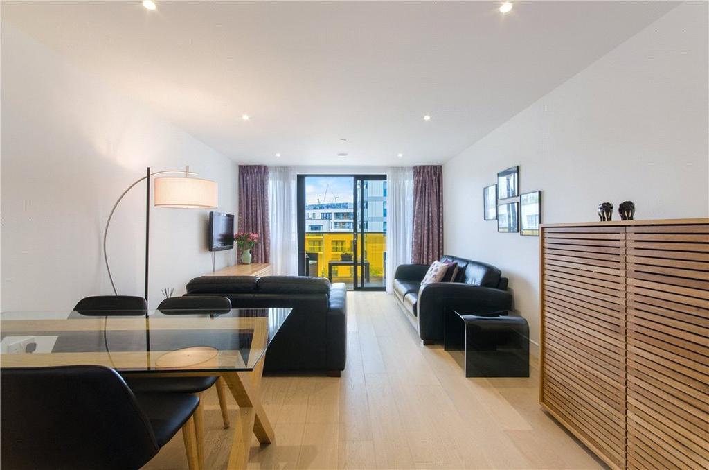 3 Bedrooms Flat for sale in Kensington Apartments, 11 Commercial Street, Aldgate, London, E1