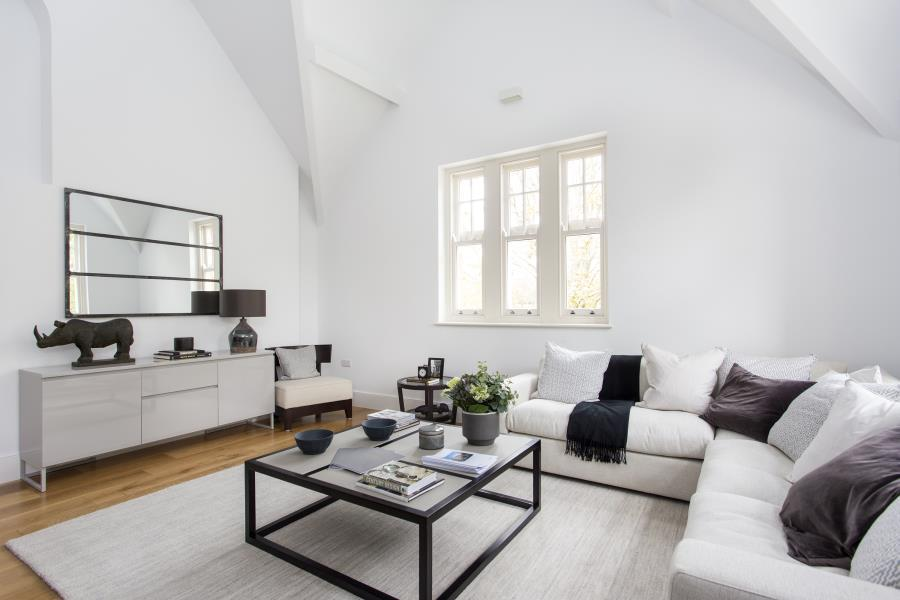 3 Bedrooms Apartment Flat for sale in 3 Post House Apartments