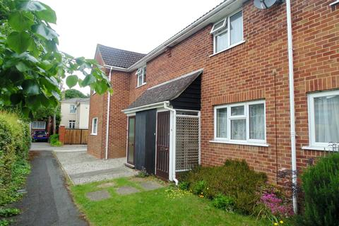 2 bedroom terraced house for sale - Inner Avenue, Southampton