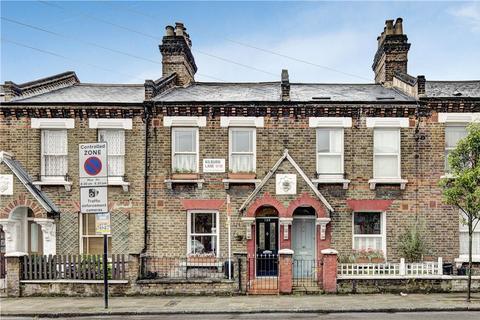3 bedroom terraced house for sale - Kilburn Lane, Queen's Park, London, W10