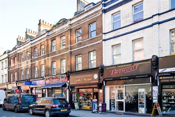 4 Bedrooms House for sale in PRAED STREET, PADDINGTON, W2