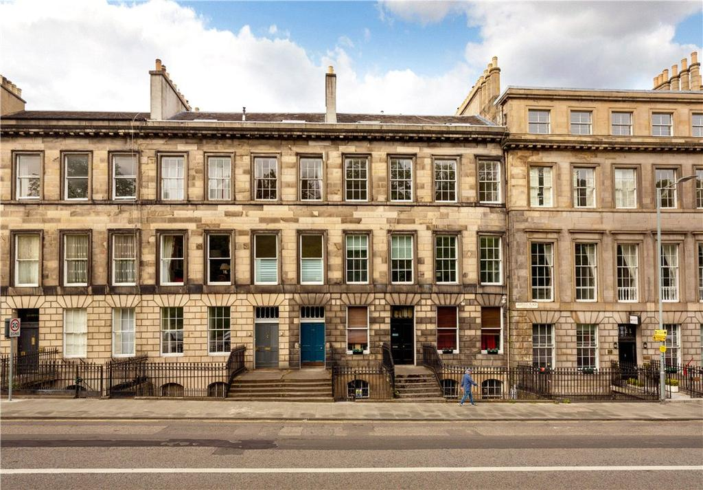 4 Bedrooms Flat for sale in Leopold Place, Edinburgh, Midlothian, EH7
