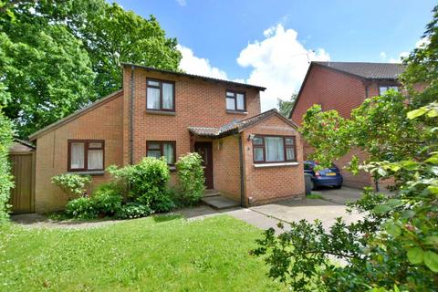 4 bedroom detached house for sale - Creekmoor, Poole