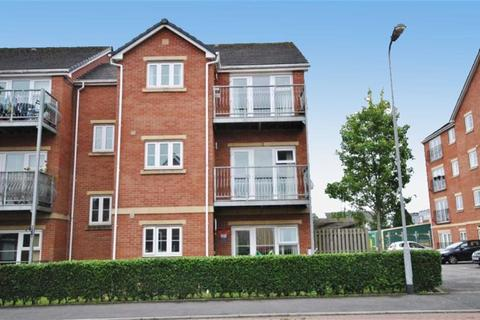 2 bedroom apartment for sale - Tatham Road, Llanishen, Cardiff, CF14