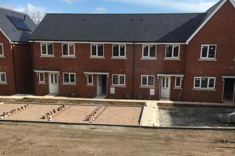 2 bedroom terraced house for sale - Highwell Gardens, Main Road, Hawkwell