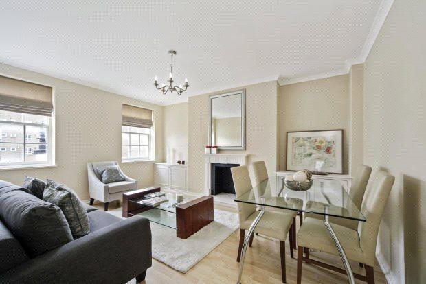 1 Bedroom Apartment Flat for sale in Ebury Street, London, SW1W